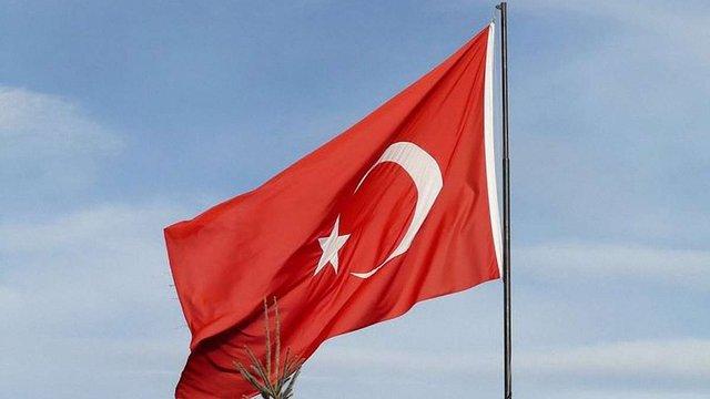 Туреччина підтвердила відмову приймати кораблі з окупованого Криму