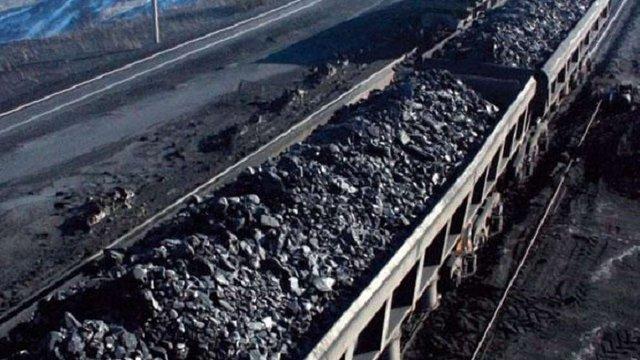 Прокуратура розслідує постачання вугілля з окупованого Донбасу для «Центренерго»
