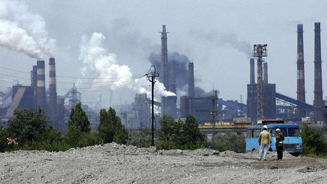 Міністр екології запропонував суттєво збільшити екологічний податок в Україні