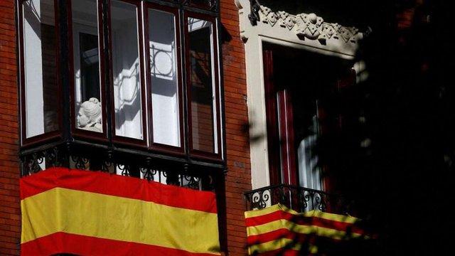 Іспанський уряд пригрозив узяти під контроль Каталонію