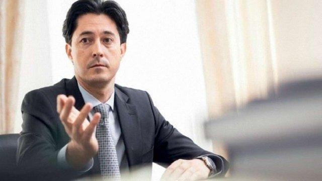 Екс-заступник генпрокурора захищатиме у суді фірму, яка фігурує у розтраті ₴150 млн Міноборони