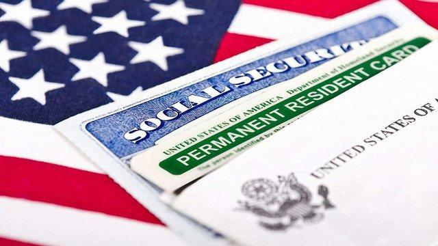 США відклали прийом заявок на лотерею Green Card через технічні проблеми