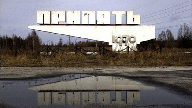 У Чорнобильській зоні затримали двох сталкерів з Росії