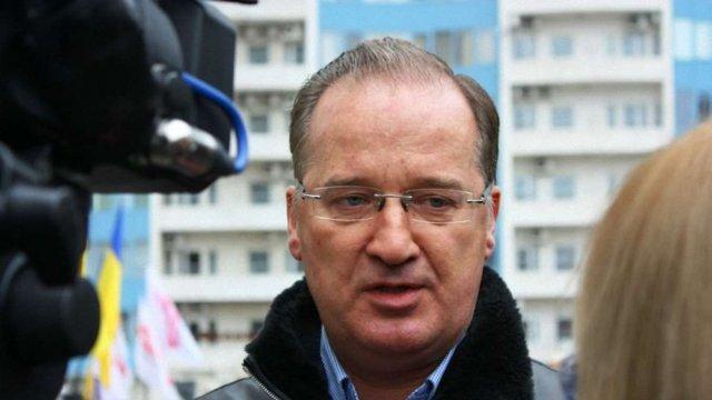 Замах на заступника голови Одеської облради пов'язаний виключно з бізнес-інтересами, – поліція