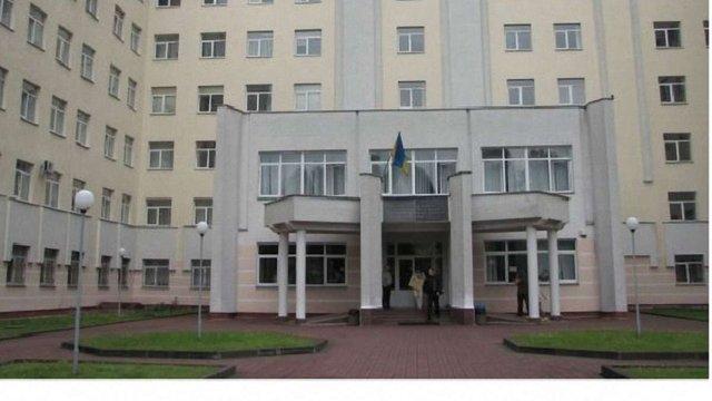 У Львові від ножових поранень загинув 35-річний чоловік