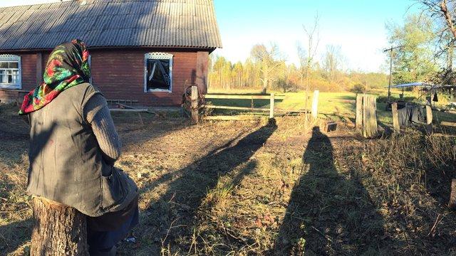 Український фільм «Брама» візьме участь у фестивалі в Таллінні