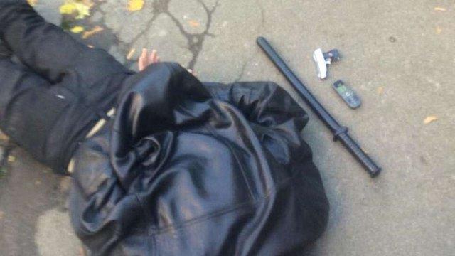 Поліція затримала 26-річного підозрюваного у вбивстві 35-річного львів'янина
