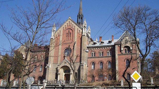 На ремонт львівського храму св. Івана Золотоустого виділили ₴1,5 млн