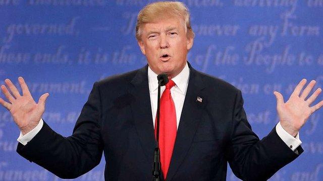Статки Дональда Трампа за рік зменшилися на $600 млн — Forbes