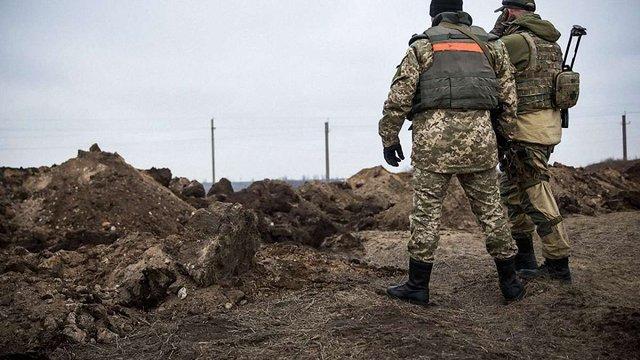 У зоні АТО 17 жовтня загинуло двоє українських військових