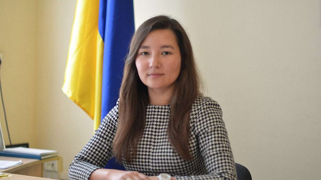 Затримана за кермом у нетверезому стані Поліна Лі написала заяву на звільнення з ЛОДА