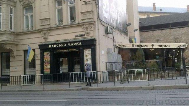 За три дні у львівському ресторані виявили три різні випадки харчових отруєнь