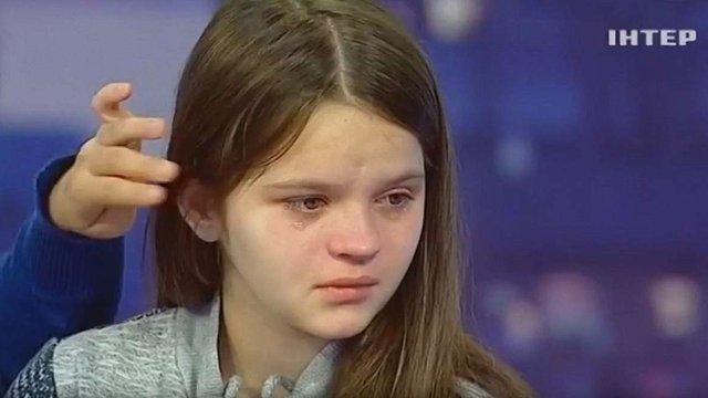 Уповноважена з прав людини відреагувала на скандальне телешоу «Інтера» із 12-річною породіллею