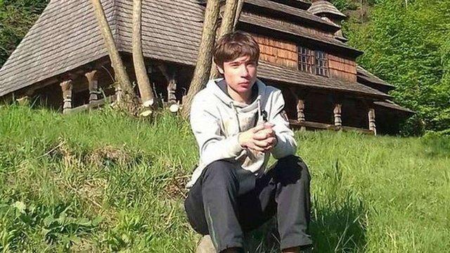 У Росії продовжили арешт викраденого українця Павла Гриба до січня 2018 року