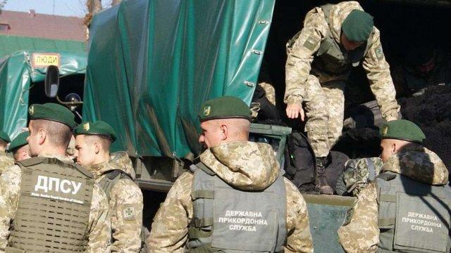 На Буковині посилили охорону кордонів з Молдовою та Румунією