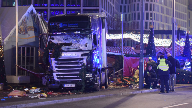 Єврокомісія представила план захисту громадян ЄС від терактів із використанням автомобілів
