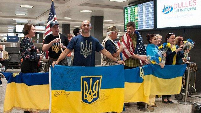 Поранені українські воїни візьмуть участь у Марафоні морської піхоти США