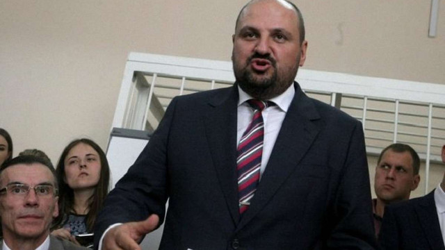 Нардепа Борислава Розенблата затримали у «Жулянах» під час спроби вилетіти за кордон