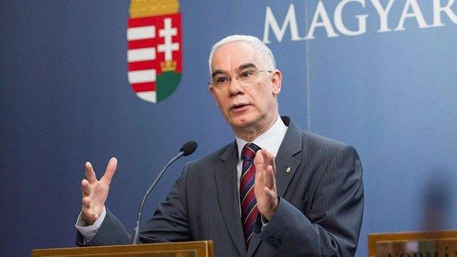 Угорщина погодилася з українським законом про освіту, однак пропонує переговори