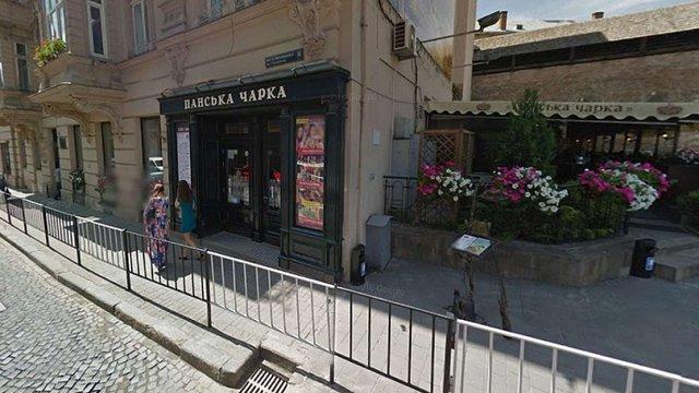 Львівський ресторан «Панська чарка» закрився після масового отруєння відвідувачів