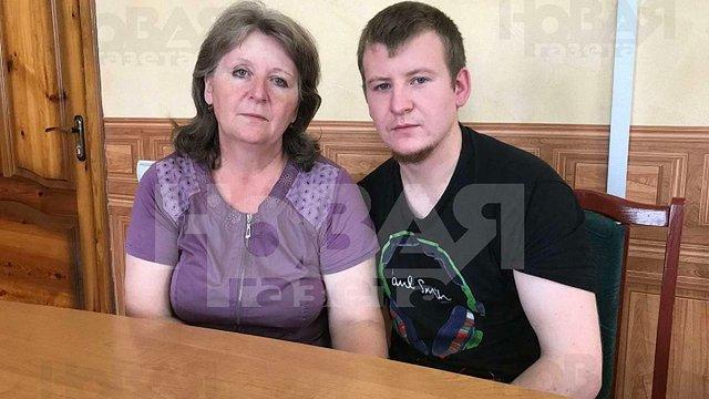 У Росії не знайшлося грошей на адвоката затриманому контрактнику Віктору Агєєву