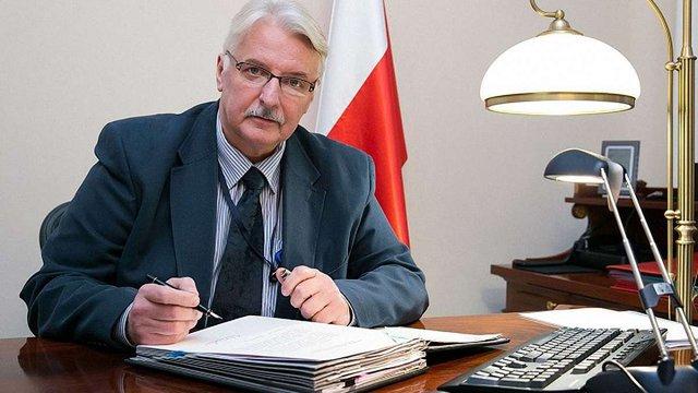 Польща відмовила Угорщині у спільному листі протесту через освітній закон в Україні