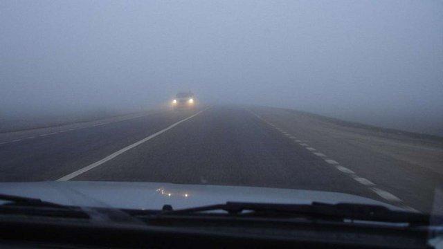 Синоптики попередили про туман в Україні 20 жовтня