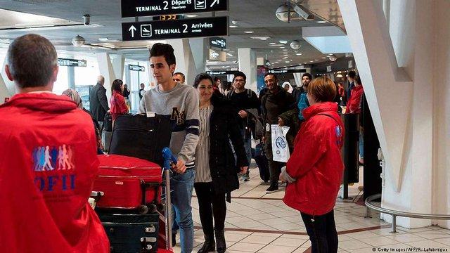 Європарламент затвердив нову систему розподілу біженців