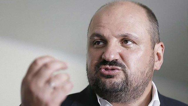 НАБУ завадило Розенблату вивезти за кордон матеріали «бурштинової справи»