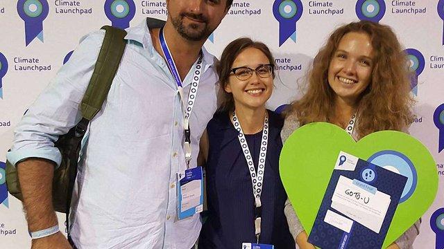 Львівська команда отримає фінансування на мережу безкоштовних зарядок для електромобілів