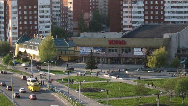 Проект створення громадського простору на Сихові оберуть на всеукраїнському конкурсі