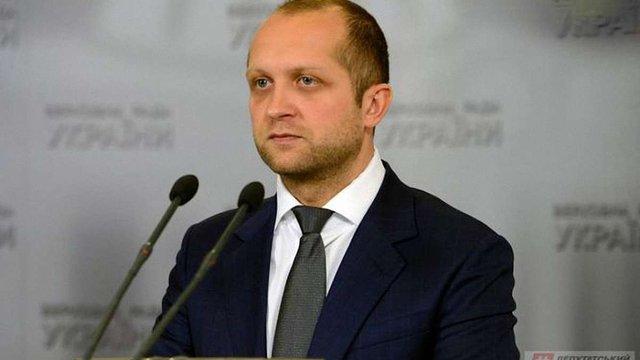 НАБУ встановило обставини, через які нардепу Полякову уточнили, а не скасовували підозру