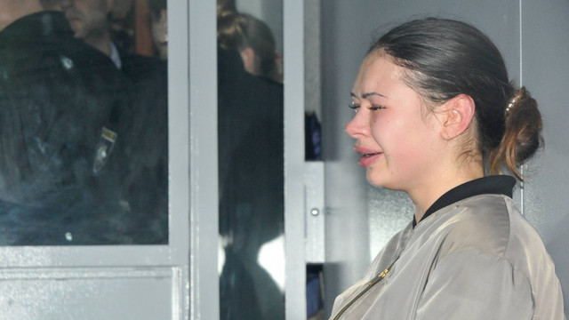 Водійка «Лексуса» прокоментувала смертельну ДТП з її участю