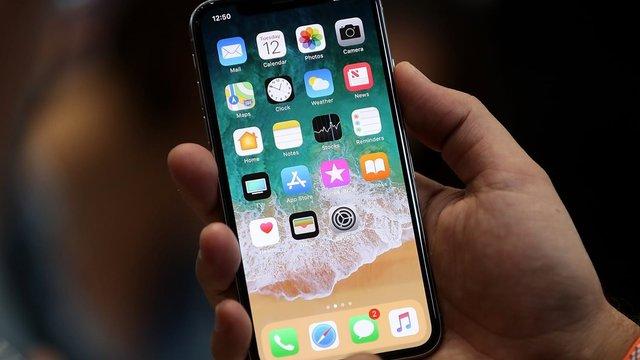Apple анонсувала бюджетний варіант нового смартфону iPhone X