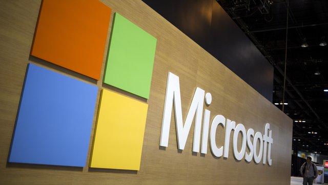 Капіталізація Microsoft вперше з 2000 року перевищила $600 мільярдів