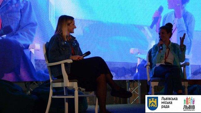 Під час Форуму електронного врядування у Львові обговорили розвиток креативного підприємництва