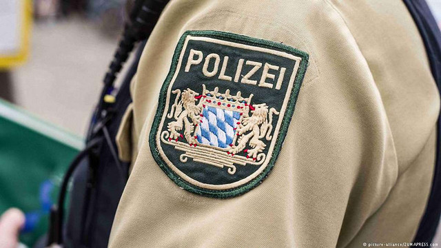 У Мюнхені чоловік напав з ножем на перехожих і багатьох поранив