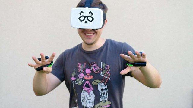 Українці планують залучити $20 тис. для створення універсального ігрового контролера