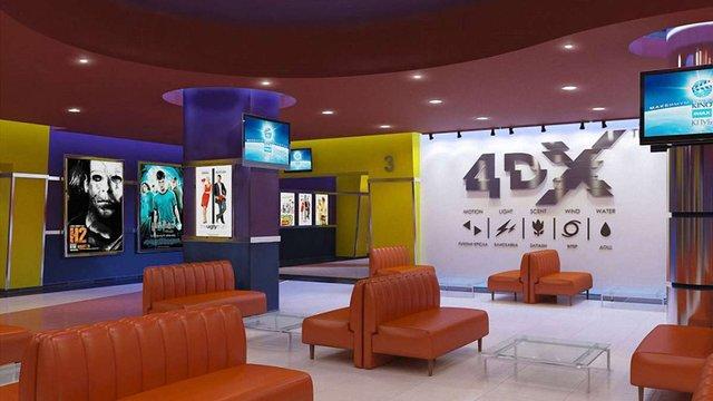 ДФС оштрафувала мережу кінотеатрів «Планета Кіно» на ₴27 млн