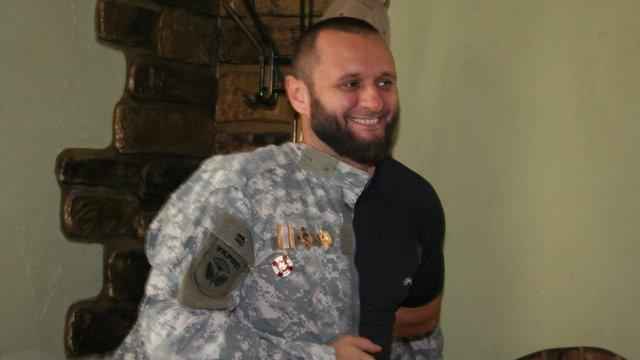 У Броварах вбили бійця АТО з батальйону «Київська Русь»