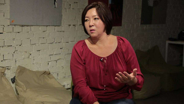 Опозиційну журналістку з Казахстану затримала поліція у Києві, — адвокат