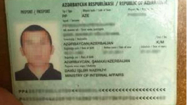 Українські прикордонники затримали розшукуваного за вбивство азербайджанця