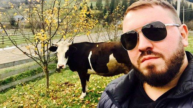 На Сколівщині сталася сутичка за участю нардепа Андрія Лозового