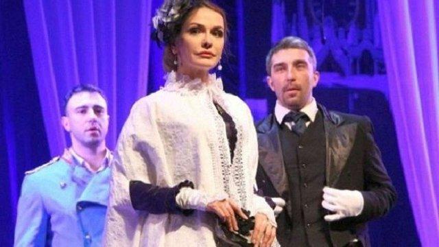 У Хмельницькому академічному театрі заборонили три вистави російською мовою