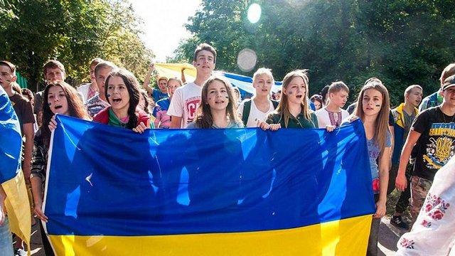 Цьогоріч населення України зменшилося майже на 140 тис. осіб