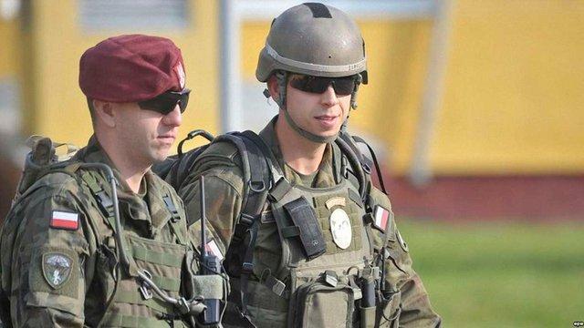 Анджей Дуда збільшив фінансування та чисельність польської армії