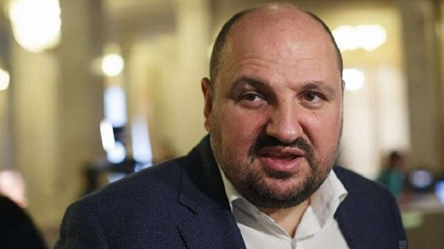 Нардеп Борислав Розенблат позивається до голови НАБУ через «втручання у вибори США»