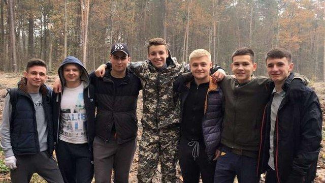 Молодіжне крило партії Олега Ляшка звинуватили у присвоєнні чужої благодійної акції