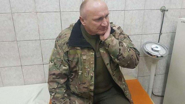 Суд звільнив з-під варти Миколу Коханівського