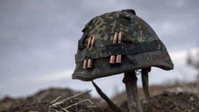 В зоні АТО загинули четверо військовослужбовців ЗСУ